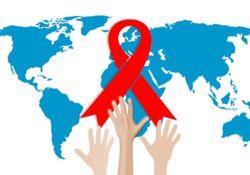 Journée mondiale de lutte contre le sida